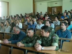 tekst: M. Karačić; foto: I. Kalinić i I. Grbić