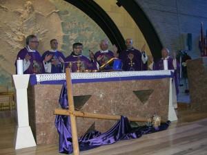 Foto: svetište Sveta Mati Slobode