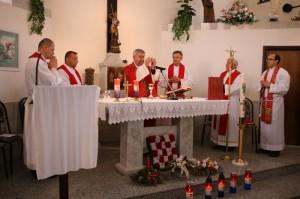 Foto: Varaždinska biskupija