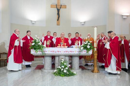 Foto: Sisačka biskupija